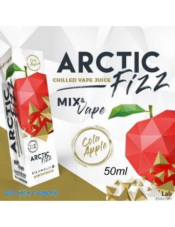 Enjoy Svapo ARCTICFIZZ Mix&Vape 50ml e-liquid da miscelare