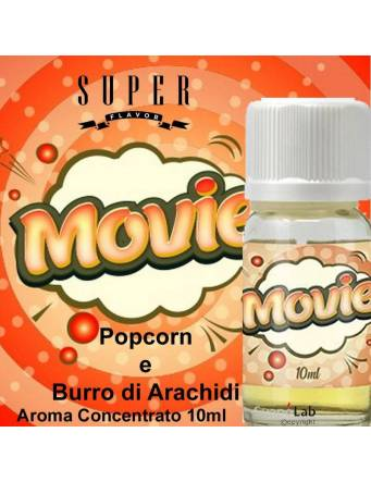 Super Flavor MOVIE aroma concentrato 10ml