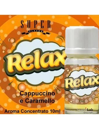Super Flavor RELAX aroma concentrato 10ml