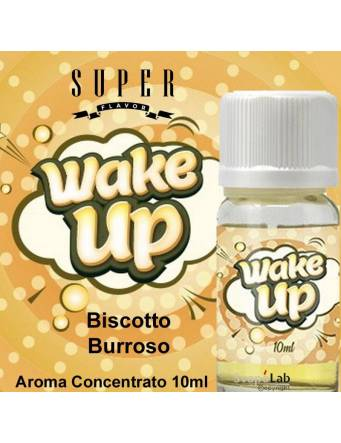 Super Flavor WAKE UP aroma concentrato 10ml