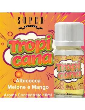 Super Flavor TROPICANA 10ml aroma concentrato
