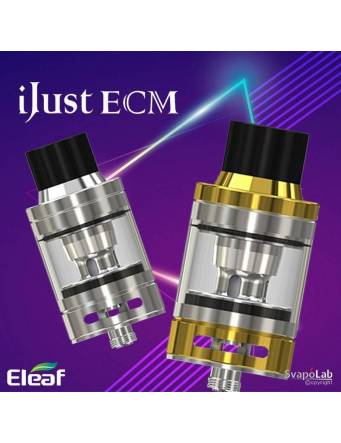 Eleaf iJUST ECM atomizer 4 ml (ø25mm)