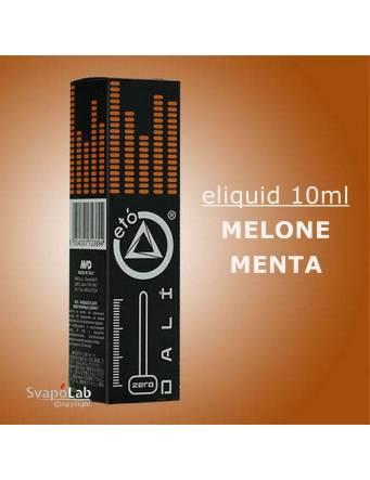 Etò DALI' 10ml liquido pronto by MAD srl