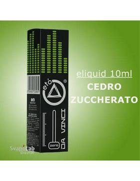 Etò DA VINCI 10ml liquido pronto by MAD srl