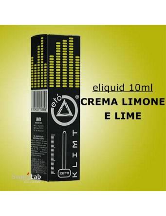 Etò KLIMT 10ml liquido pronto by MAD srl