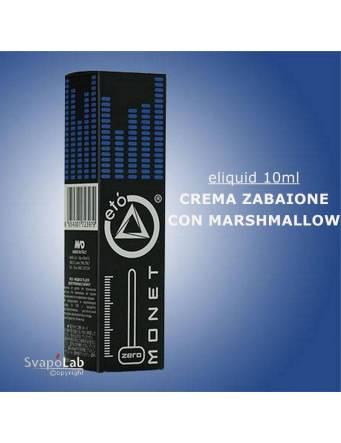 Etò MONET 10ml liquido pronto by MAD srl