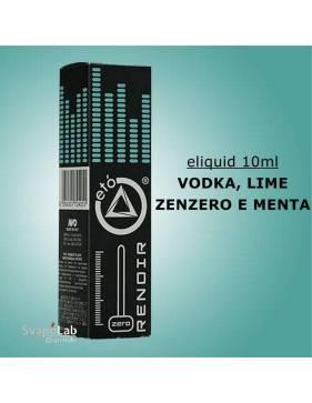 Etò RENOIR 10ml liquido pronto by MAD srl