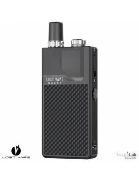 Lost Vape ORION Q Pod Kit 950mah-17W-2ml, black