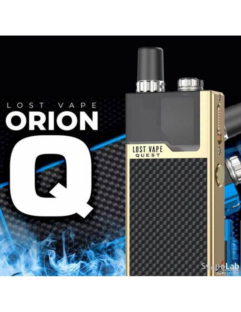 Lost Vape ORION Q Pod Kit 950mah-17W-2ml