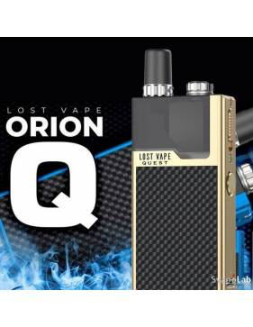 Lost Vape ORION Q Pod Kit 950mah-17W-2ml