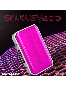Wismec SINUOUS V200 box mod