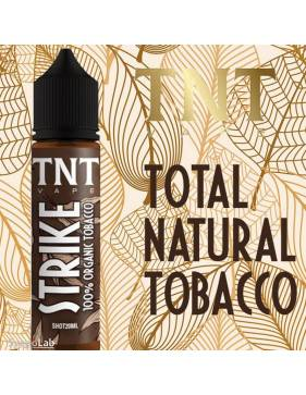 TNT Vape STRIKE 20ml (organic tobacco) aroma Shot Series
