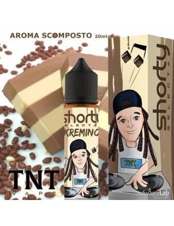 TNT Vape KREMINO 20ml aroma Shot Series