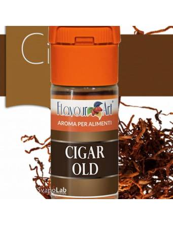 Flavourart AROMA Tabacco Cigar OLD 10ml