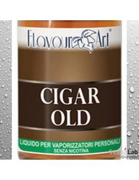 Flavourart Tabacco Cigar Old liquido pronto 10ml