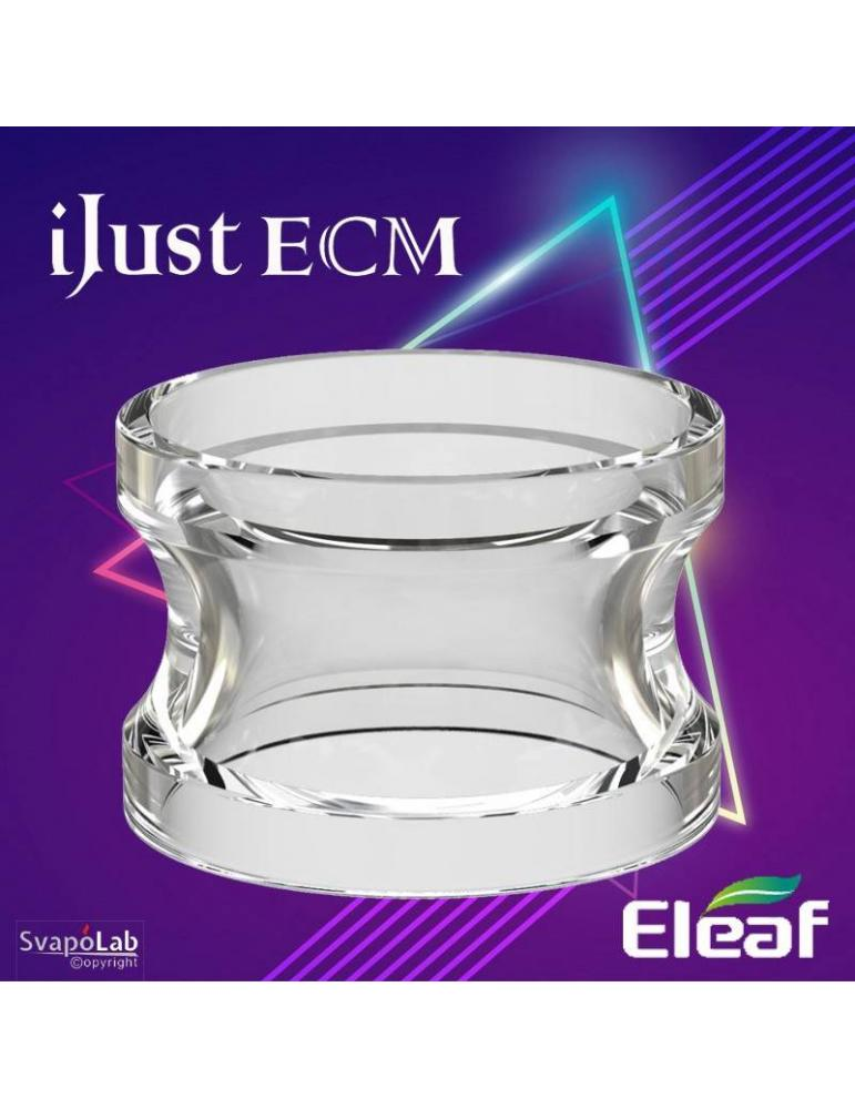 Eleaf iJUST ECM glass tube 2ml (ø25mm)