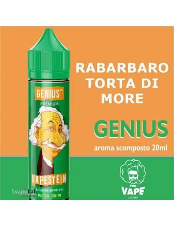 Pro Vape Genius VAPESTEIN 20ml aroma scomposto + OMAGGIO 1 VG 30ml