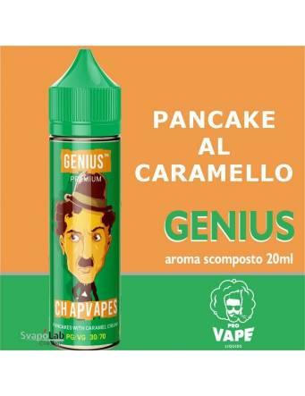 Pro Vape Genius CHAPVAPES 20ml aroma scomposto