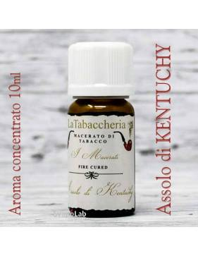 La Tabaccheria – Macerati - Assolo di KENTUCHY 10 ml aroma concentrato