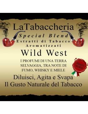 La Tabaccheria – Special Blend – WILD WEST 10 ml aroma concentrato