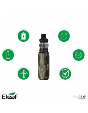 Eleaf iSTICK RIM kit 3000mah con MELO 5 protezioni
