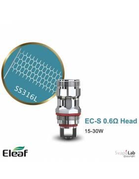 Eleaf iSTICK RIM kit 3000mah con MELO 5 resistenza