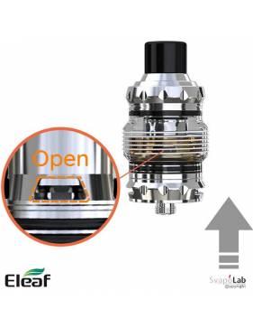 Eleaf iSTICK RIM kit 3000mah con MELO 5 valvola