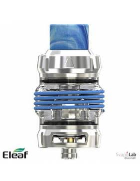 Eleaf ELLO POP atomizer 6,5 ml (ø28mm), color acciaio