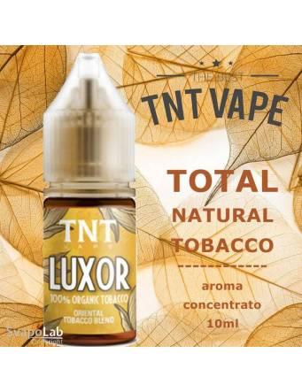 TNT Vape LUXOR 10ml aroma concentrato