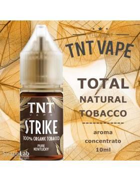 TNT Vape STRIKE 10ml aroma concentrato