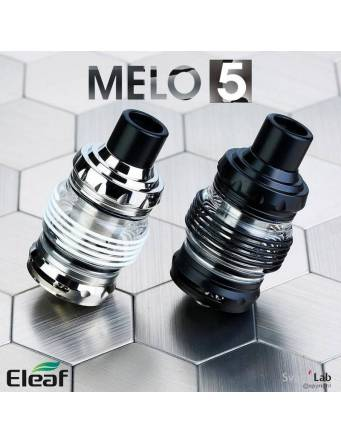 Eleaf MELO 5 atomizer 4 ml (ø28mm)