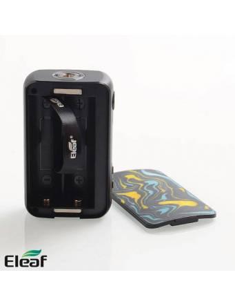 Eleaf iStick MIX 160W box mod - pannello magnetico copri batteria