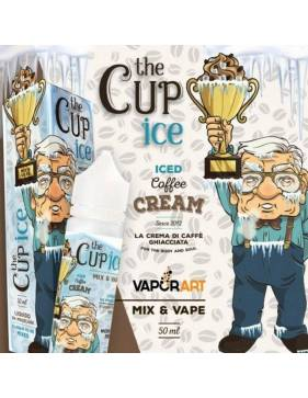 Vaporart THE CUP ICE 50ml Mix&Vape
