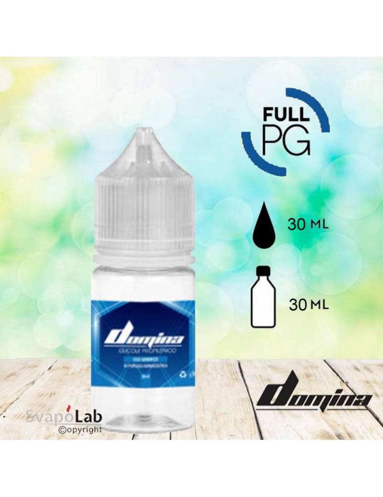 Domina full PG 30 ml – Glicole Propilenico