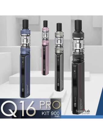 Justfog Q16 PRO kit 900mah