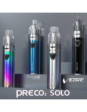Vzone PRECO 2 SOLO kit (1 Dpod/1 Mpod) - colori