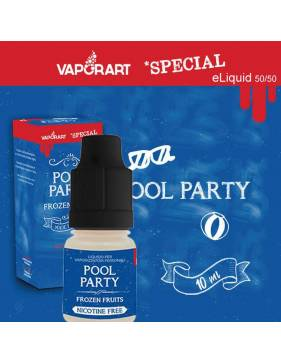 Vaporart Special POOL PARTY 10ml liquido pronto
