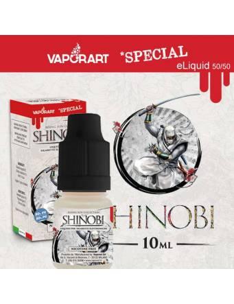 Vaporart Special SHINOBI liquido pronto 10ml