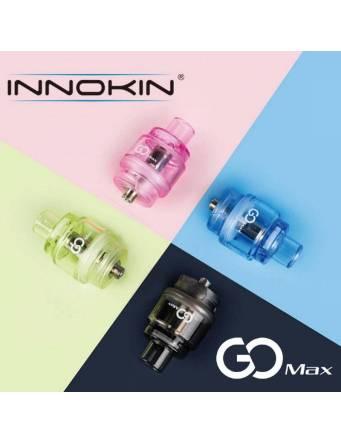 Innokin GoMax DTL tank 5,5ml/ø29mm (1 pz) - colori