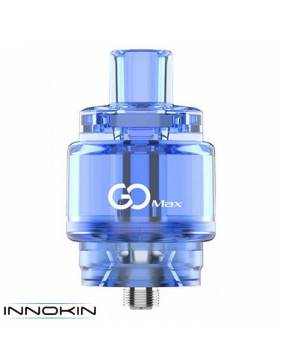 Innokin GoMax DTL tank - blu