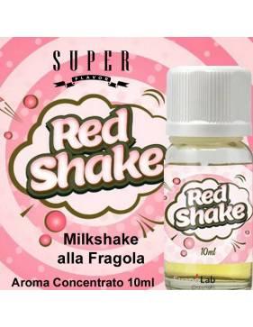 Super Flavor RED SHAKE aroma concentrato 10ml