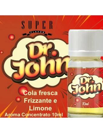 Super Flavor DR. JOHN aroma concentrato 10ml