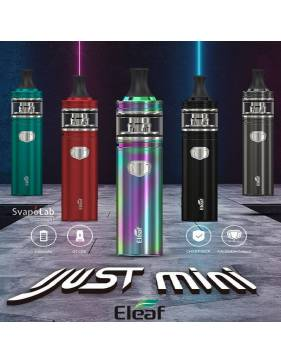 Eleaf iJUST MINI kit 1100mah (ø22mm)