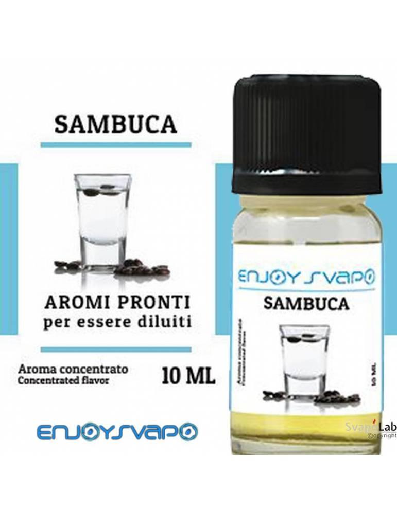 EnjoySvapo SAMBUCA 10ml aroma concentrato