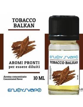 EnjoySvapo TOBACCO BALKAN 10ml aroma concentrato