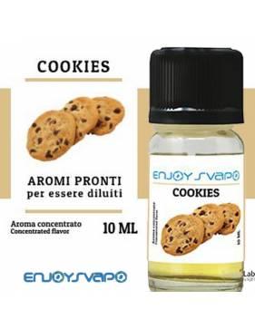 EnjoySvapo COOKIES 10ml aroma concentrato