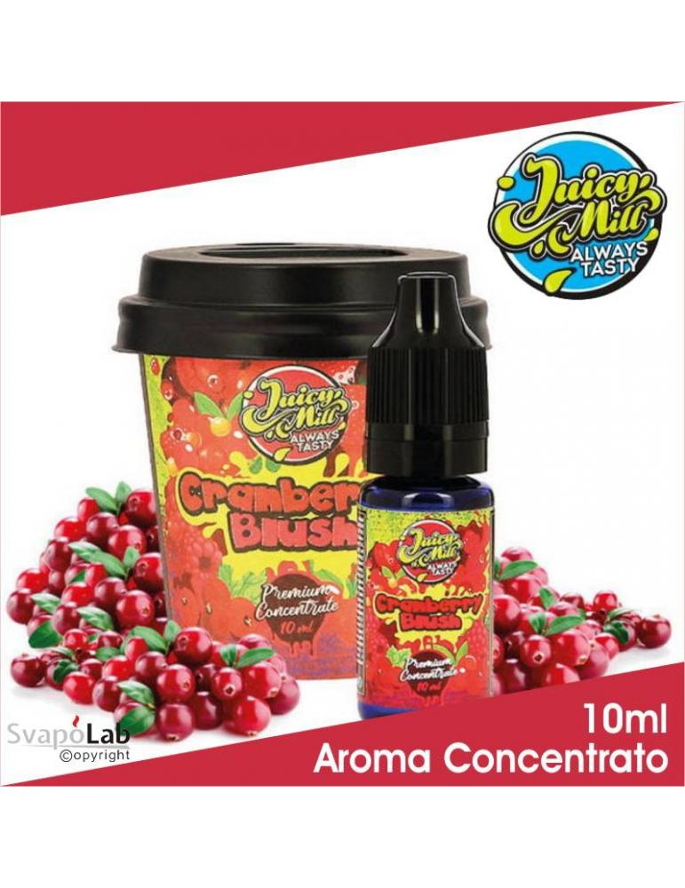 Juicy Mill CRANBERRY BLUSH 10 ml aroma concentrato