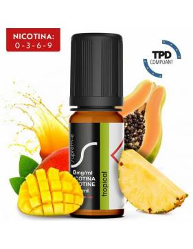Suprem-e TROPICAL 10 ml liquido pronto