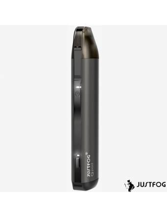 Justfog QPOD kit 900mah – 1,9ml nero