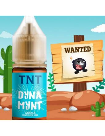 TNT Vape DYNA MYNT 10ml...